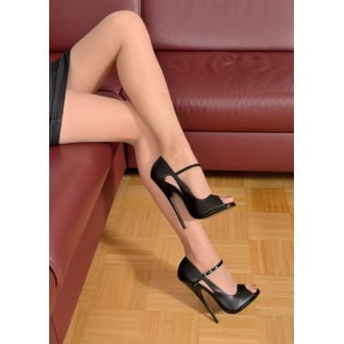 Perfekcyjne sandały unisex Trans Crossdress 35-46 EU