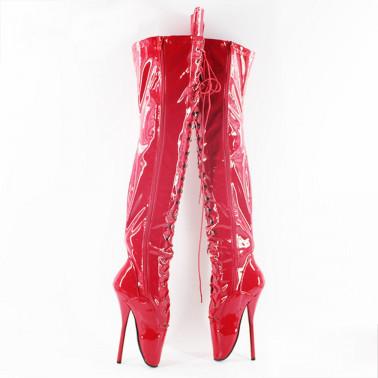 Extreme Ballet Boots Trans Crossdress 35-45 EU