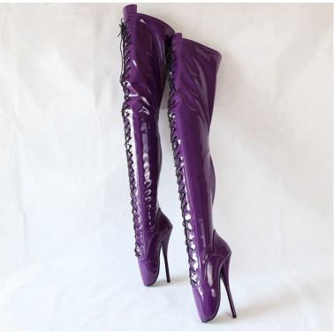 Overknee ballet boots Trans Crossdress fetish 35-45 EU
