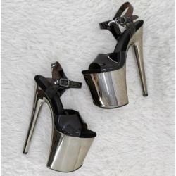 أحذية منصة الرقص القطب