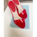 """Leder italienische Schuhe Farben """"Vanessa"""""""