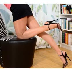 Powalające damsko męskie skórzane sandały snake 35-46 EU