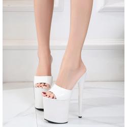 Classic multi color sandals gogo different height 35-43 EU