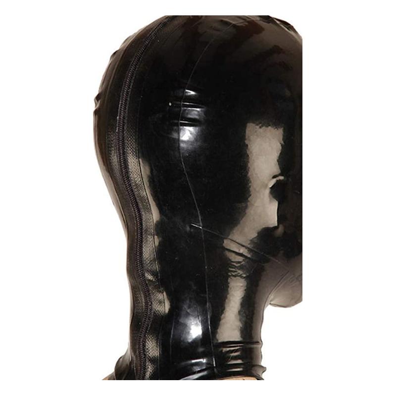 """Skórzane body wycięcie BDSM """"Bennita"""""""