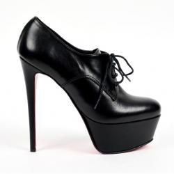 Smashing fetish ankle platform shoes 35-46 EU