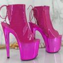 "Leder italienische Schuhe Farben ""Martina"""