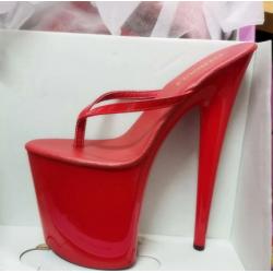 Italienische fetisch Pantoffeln BDSM