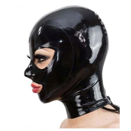 Luksus Hoher Eichenkäfig BDSM