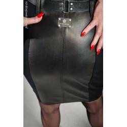 تنورة ميدي مغرية - BDSM (الدومينا الكلاسكية)