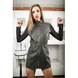 "Kostium sukienka fetysz BDSM ""Selene"""