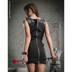 """Minimalist dress fetish BDSM """"Classy Mistress"""""""
