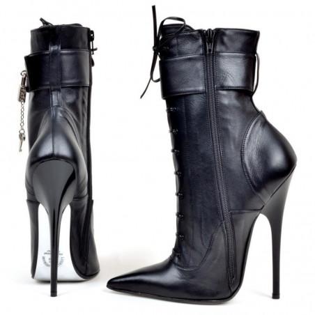 Extravagante Fetisch klassische Stiefel 35-46 EU