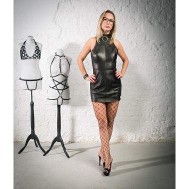 """Kleid Unisex Fetisch BDSM """"Veronica"""""""