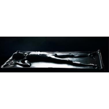 "Fetish latex vacuum bed ""vacbed"" - no air set fetish BDSM"