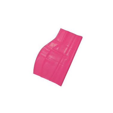 Lateks unisex spódnica mini fetysz BDSM