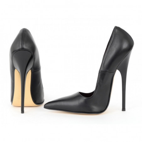 Provocativ Italienische Fetish Schuhe 35-46 EU