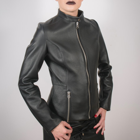 """Kurtka wzór trumny fetysz BDSM """"Coffin"""""""