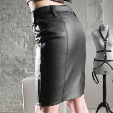"""تنورة ميدي مغرية - BDSM """"Classy Domme"""""""